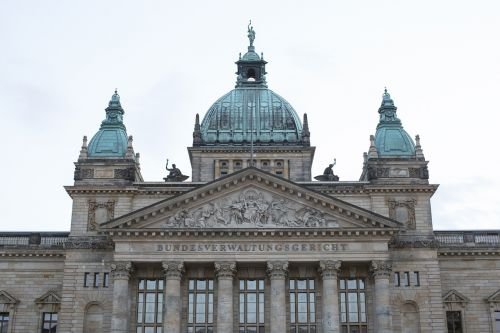 supreme administrative court leipzig court