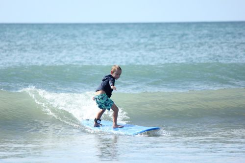 surf beach summer
