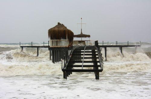 surf wave tsunami