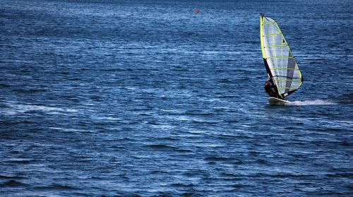 surf lake forggensee wind surfing