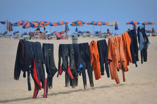 surf clothing beach holiday