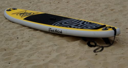 Surf Paddle Board