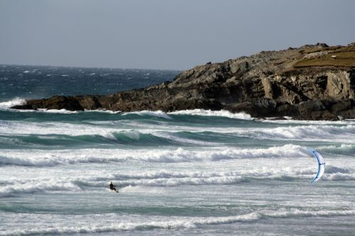 surfer windsurfer water sports