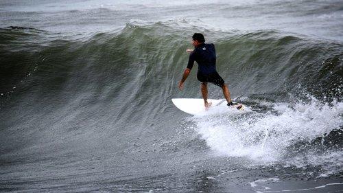 surfer  atlantic  swell