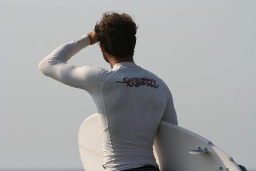 surfer sports man