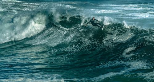 surfing surfriding surf-riding