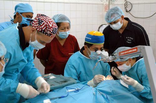 surgery eye health