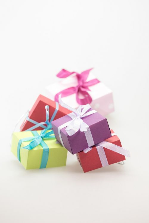 surprise gifts packages
