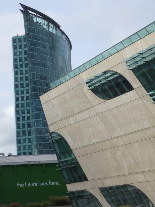 architecture canada surrey