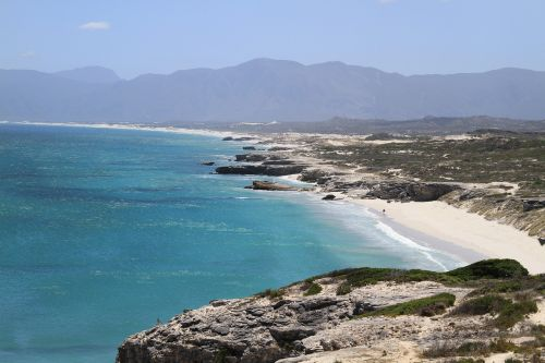 surrounding the estuary of lake s lucia south africa