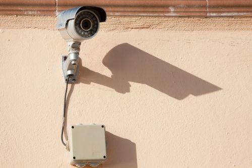 surveillance camera security camera