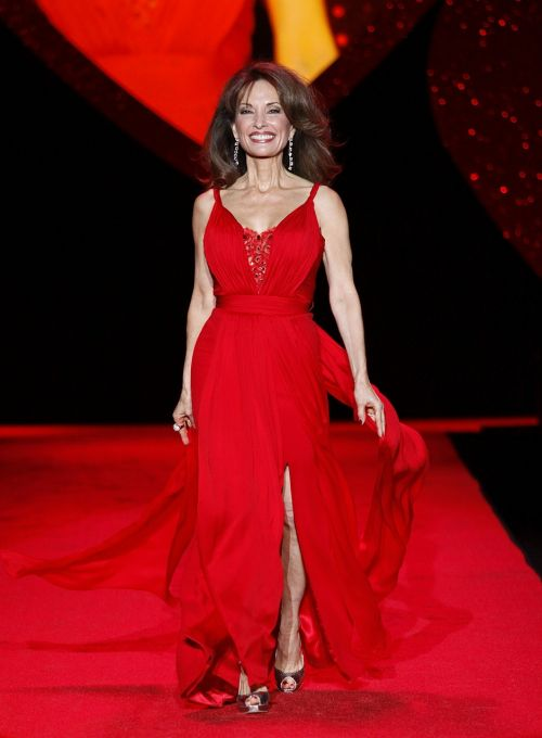 susan lucci actress television host