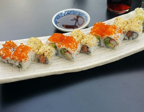 sushi food tradition