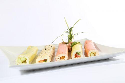sushi rice asia
