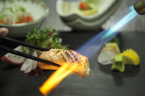 sushi art japanese restaurant