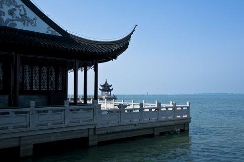 suzhou start garden pier