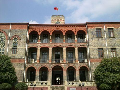 suzhou the bell tower soviet