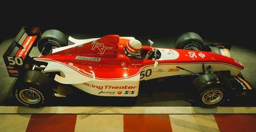suzuka circuit  japan  formula1