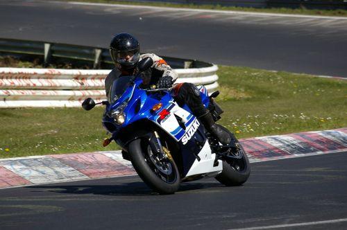 suzuki motorcycle gsx-r