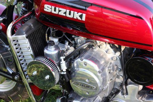 suzuki re5 rotary