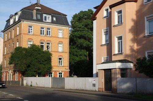 swabian gmünd parler street homes