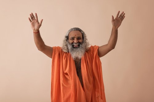 swami ananda saraswati  bhakti yoga  meditation