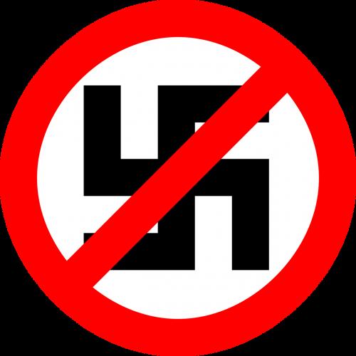 swastika nazis symbols