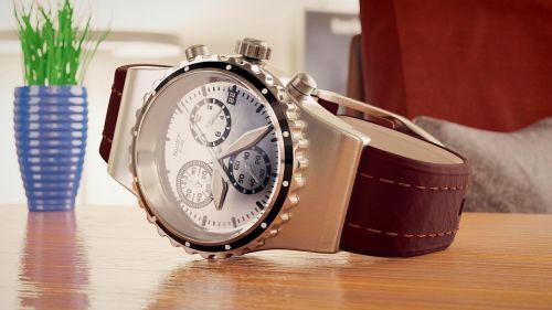 swatch wrist watch