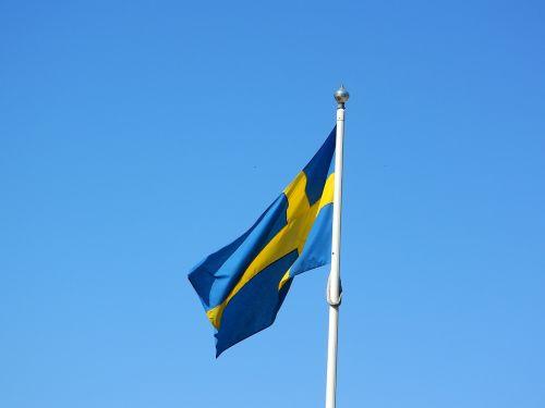sweden swedish flag scandinavia
