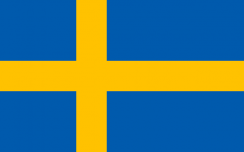 sweden flag country