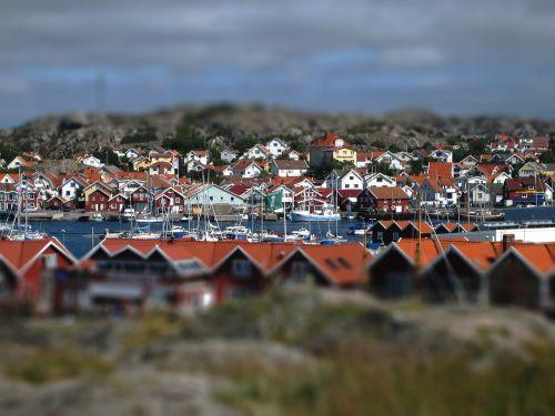 sweden sea homes
