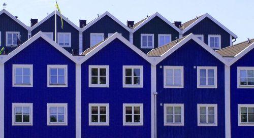 sweden building home