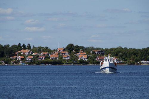 sweden sweden houses summer