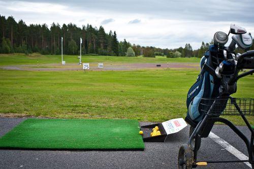 Švedijos golfo klubas,golfas,golfo aikštynas