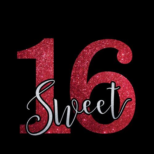 sweet sixteen sweet-sixteen