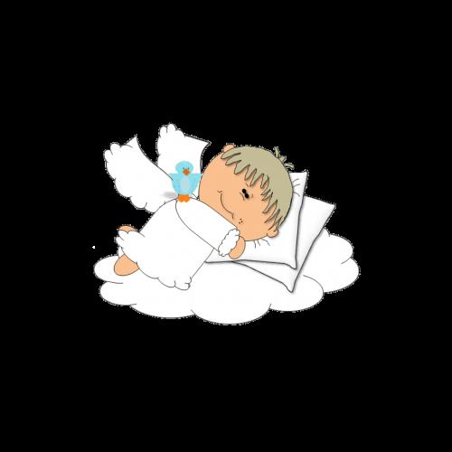 sweet dreams angel