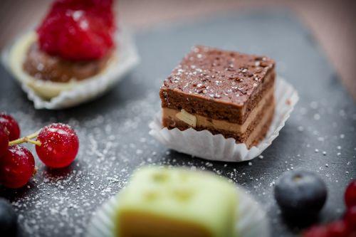 sweet dessert delicious