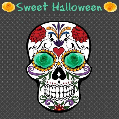 Sweet Halloween Online Card