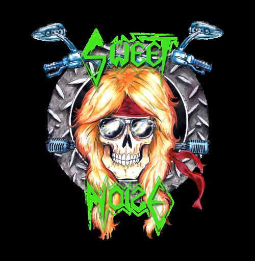 sweet noize band hard rock