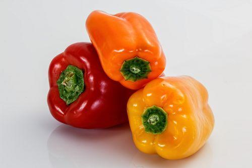 sweet pepper bell pepper salad