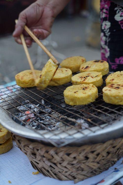 sweet potato grill vegan