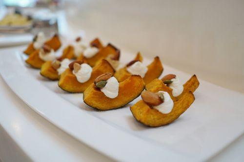 sweet pumpkin food pumpkin
