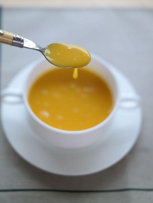 sweet pumpkin sweet pumpkin porridge republic of korea