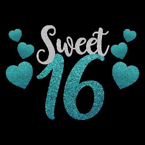 sweet sixteen birthday sweet 16