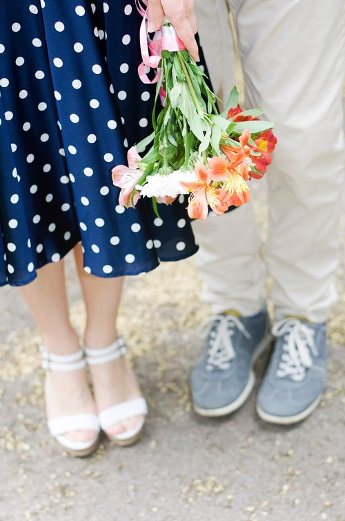 sweethearts  legs  love
