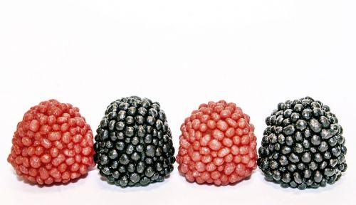 sweetness raspberry sweet