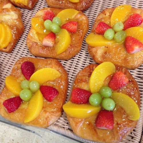 sweets dessert colors