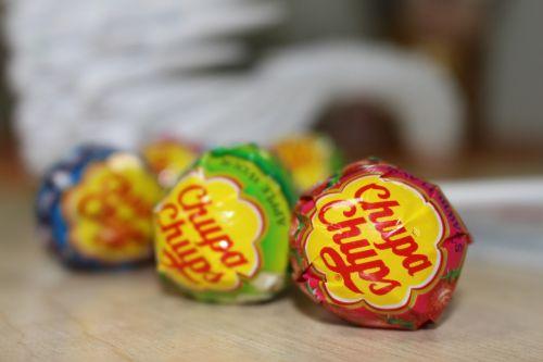 sweets lollipop color