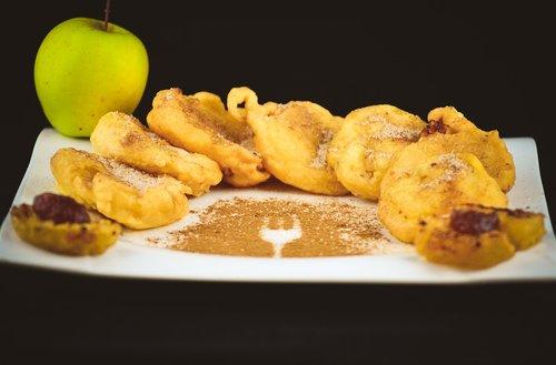 sweets  kaja  pancakes