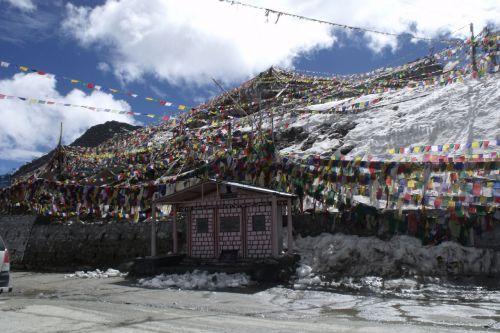 Indija, Himalajus, Ladakh, kalnas, atostogos, šventas kalnas